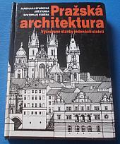 Pražská architektura: významné stavby jedenácti století - bazar