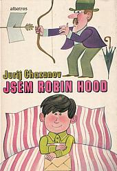 Jsem Robin Hood - bazar