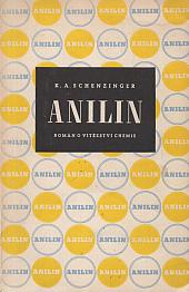 Anilín - bazar