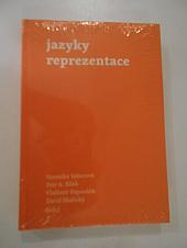 Jazyky reprezentace - bazar