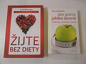 Žijte bez diety - bazar