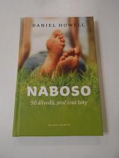 Naboso - 50 důvodů, proč zout boty - bazar