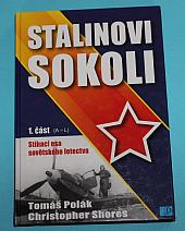 Stalinovi sokoli - 1. část (A - L) - bazar