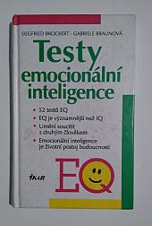 Testy emocionální inteligence - bazar