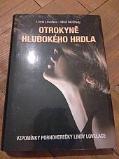 Otrokyně Hlubokého hrdla - bazar