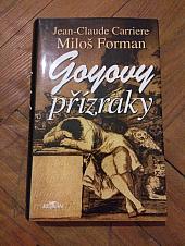 Goyovy přízraky - bazar