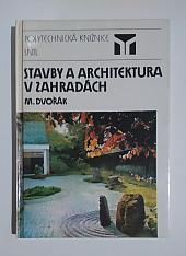 Stavby a architektura v zahradách - bazar