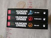 Hunger Games – komplet - bazar