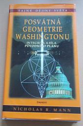 Posvátná geometrie Washingtonu - bazar