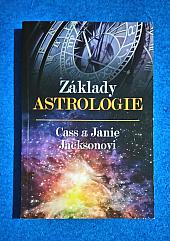 Základy astrologie - bazar