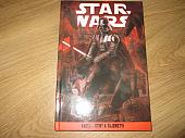 Star Wars: Vader / Stíny a tajemství - bazar
