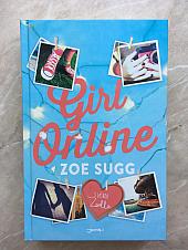 Girl Online - bazar