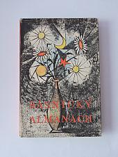 Básnický almanach 1959 - bazar