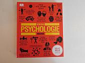 Kniha psychologie - bazar