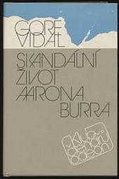 Skandální život Aarona Burra - bazar