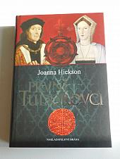První Tudorovci - bazar