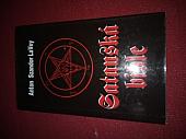 Satanská bible - bazar