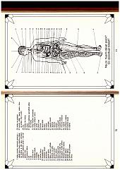 Praktická knížka o siderickém kyvadélku - bazar