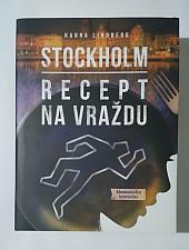 Stockholm: Recept na vraždu - bazar