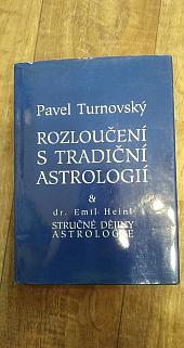 Rozloučení s tradiční astrologií / Stručné dějiny astrologie - bazar