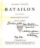 Batailon - bazar