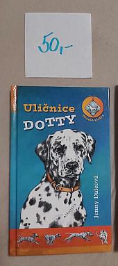 Uličnice Dotty - bazar
