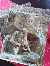 Dějiny českého výtvarného umění II (1+2) - bazar