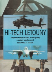 Hi-tech letouny - bazar