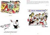 Autentický a exhibiční kreslený humor - bazar