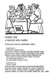 Dekameron humoru a satiry - bazar