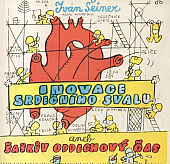 Inovace srdečního svalu aneb Šaškův oddechový čas - bazar