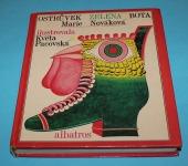 Ostrůvek Zelená bota - bazar