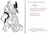 Píseň o caru Ivanu Vasiljeviči, mladém gardistovi a smělém kupci Kalašnikovu - bazar