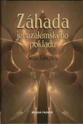 Záhada jeruzalémského pokladu - bazar