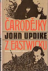 Čarodějky z Eastwicku - bazar