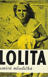 Lolita umírá mladičká - bazar