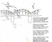 Mosty a náměstí - bazar
