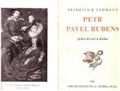 Petr Pavel Rubens - bazar