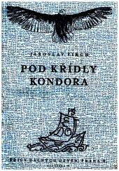 Pod křídly kondora - bazar