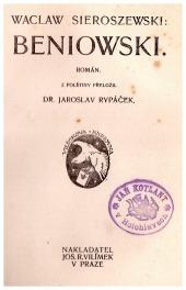 Beniowski - bazar