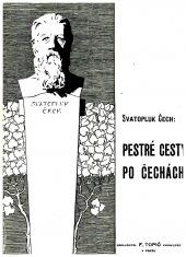Pestré cesty po Čechách - bazar