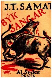 Býk Sangar - bazar