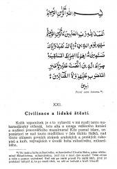 V zemi Tamerlanově a Zarathuštrově I. - bazar