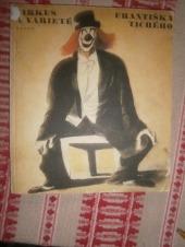 Cirkus a varieté Františka Tichého - bazar