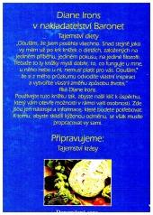 Tajemství diety - bazar