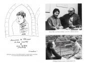 Lásky a řemesla Ivana Klímy - bazar