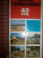 Kempink v Československu - bazar