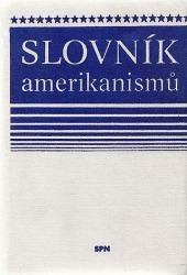 Slovník amerikanismů - bazar
