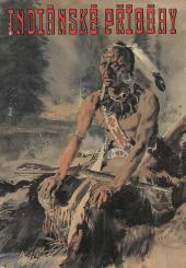 Indiánské příběhy - bazar