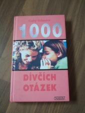 1000 dívčích otázek - bazar